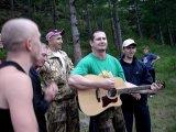 тренера с Красноярска  поют  песню про бэтмэна